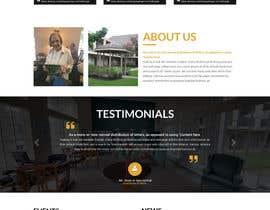 nº 5 pour Build and Design an Updated Website par saidesigner87