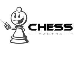 nº 26 pour Logo design for chess institute par MdZakirhossen107