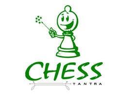 nº 34 pour Logo design for chess institute par MdZakirhossen107