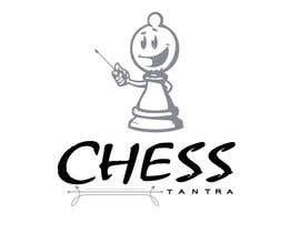 nº 35 pour Logo design for chess institute par MdZakirhossen107