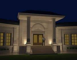 nº 45 pour Render a house entrance par ahmedzaghloul89