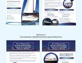 nº 21 pour Design a Brochure par Flywithstyle