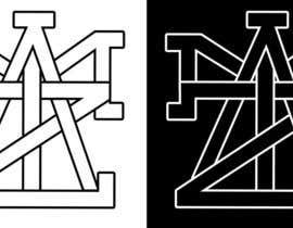 nº 13 pour Design a Logo par Dyronn