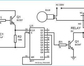 nº 6 pour I need some Circuit Design Helphic Design par jewelstd