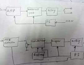 nº 1 pour I need some Circuit Design Helphic Design par alexandrchasnyk