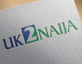 nº 41 pour Redesign a logo par Aravindzx