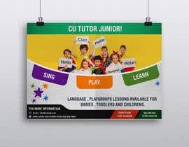 nº 11 pour Design my flyer par dsignerr
