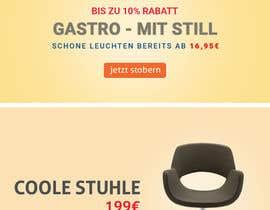 nº 46 pour design simple website banners par NurArt