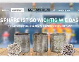 nº 52 pour design simple website banners par ducdungbui