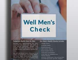nº 12 pour Well Men's Check par kamrul330