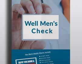 nº 23 pour Well Men's Check par kamrul330