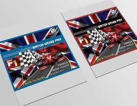 nº 84 pour Design a Banner for Formula 1 competition par mysteriousbd