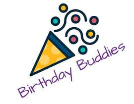 nº 2 pour Design a Logo for Birthday Buddies - character hire and children's entertainment company par wannurnabila