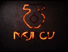 nº 17 pour Logo reveal animation par henju