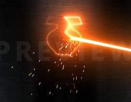 nº 21 pour Logo reveal animation par D1G1TALKARMA
