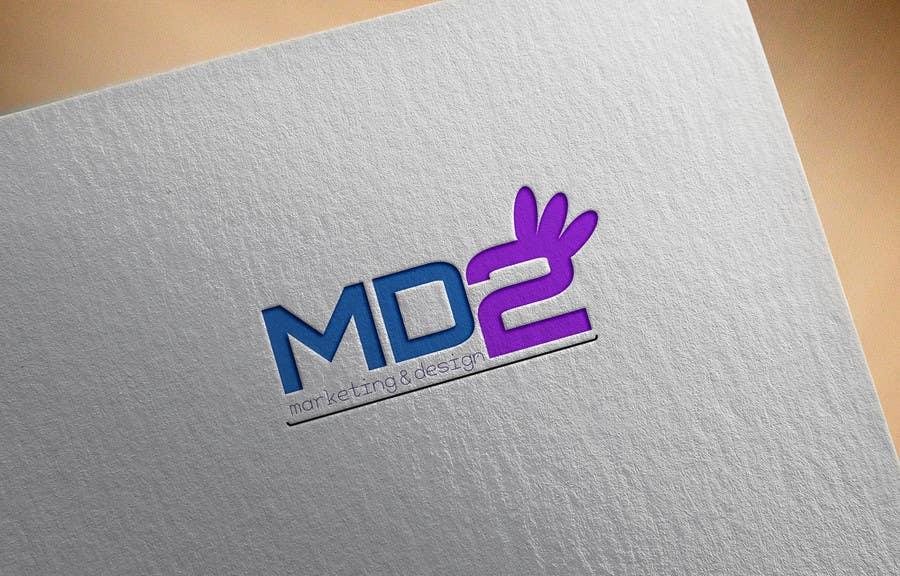 Proposition n°138 du concours Design a Logo