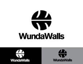 #198 для Logo Design for WundaWalls от winarto2012