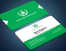 nº 80 pour Design letterhead A4 and business cards par classicaldesigns
