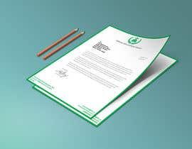 nº 79 pour Design letterhead A4 and business cards par knuraju