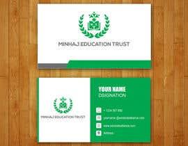 nº 82 pour Design letterhead A4 and business cards par pixelmanager