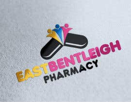 #49 for Logo Design for East Bentleigh Pharmacy by mishumahmud