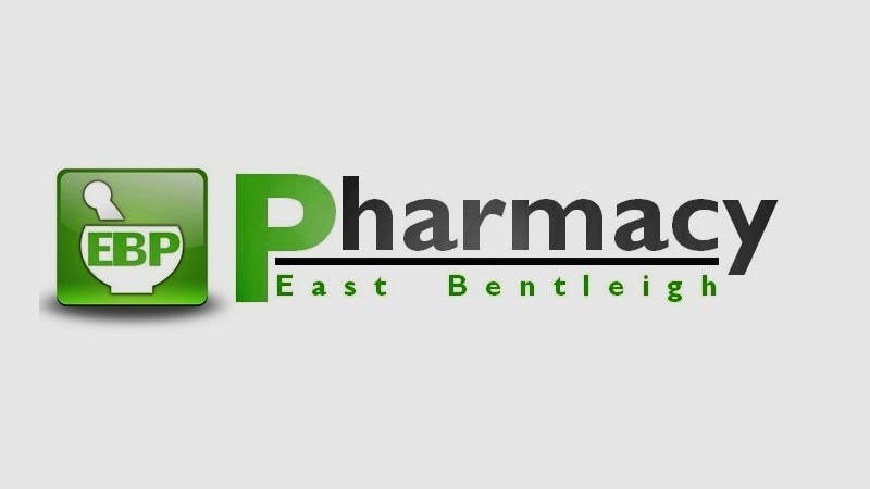 #82 for Logo Design for East Bentleigh Pharmacy by mossabinfo