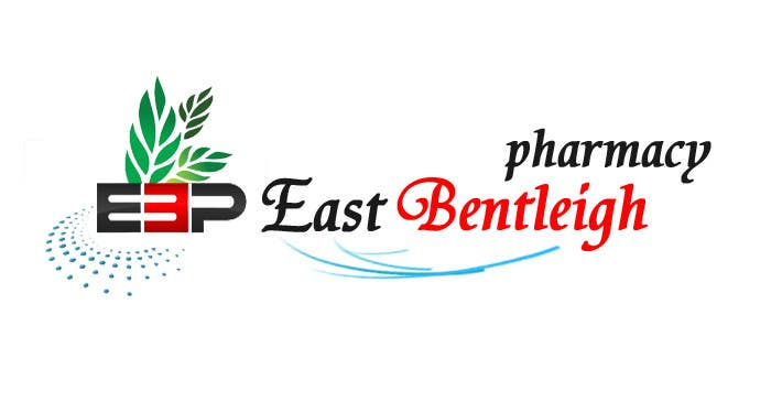 #79 for Logo Design for East Bentleigh Pharmacy by amircool