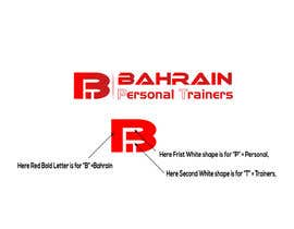 nº 5 pour Bahrain PT..Bahrain Personal Trainers par mannahits