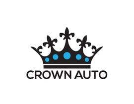 nº 318 pour Design a Luxury Logo with Crown Auto. par I5design