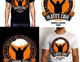 nº 31 pour Tshirt design par atodorsky