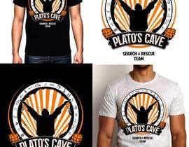 nº 34 pour Tshirt design par atodorsky