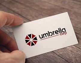 nº 56 pour Need a simple logo design - based off of an existing logo par deskjunkie