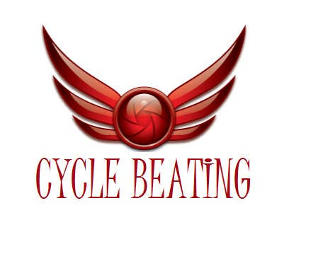 Penyertaan Peraduan #133 untuk Logo Design for heavy metal band CYCLE BEATING