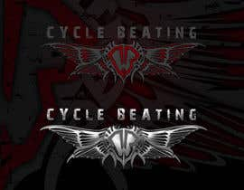 #115 para Logo Design for heavy metal band CYCLE BEATING por janilottering