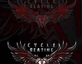 #117 para Logo Design for heavy metal band CYCLE BEATING por janilottering