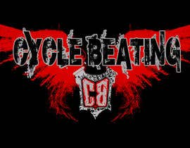 #94 para Logo Design for heavy metal band CYCLE BEATING por rhodeljuaton