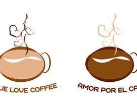 nº 31 pour Amor por el café de Guatemala par juvenallovera