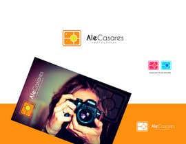 nº 28 pour Desarrollar una identidad corporativa Fotografa par victorjacx