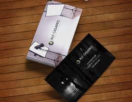 nº 2 pour Desarrollar una identidad corporativa Fotografa par Javiermix