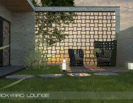 nº 1 pour Greek inspired Stand alone Room, and Chill Resto Bar par zoranaelek