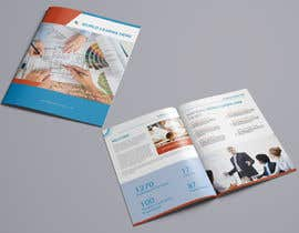 nº 7 pour Design a Brochure par chand26