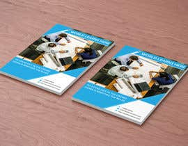 nº 5 pour Design a Brochure par mastasoftware
