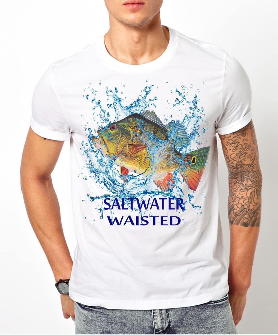 Proposition n°103 du concours Design a T-Shirt