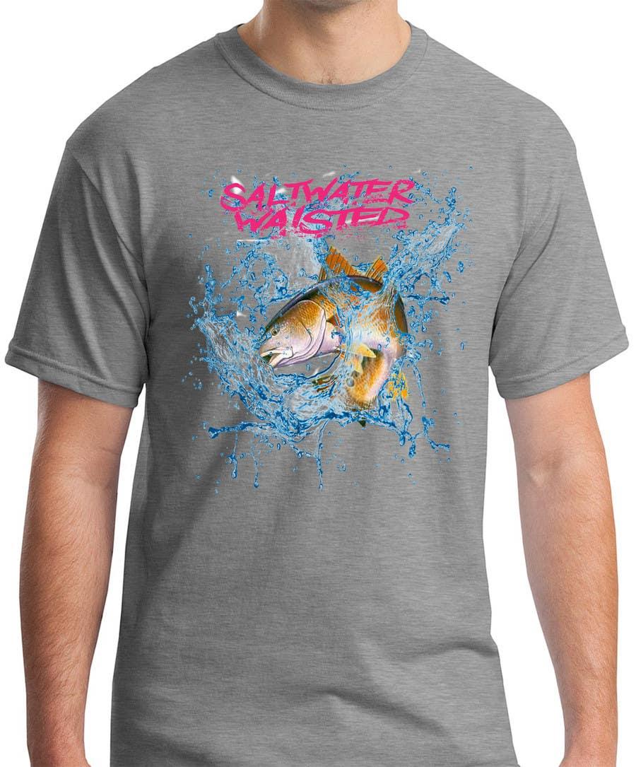 Proposition n°105 du concours Design a T-Shirt