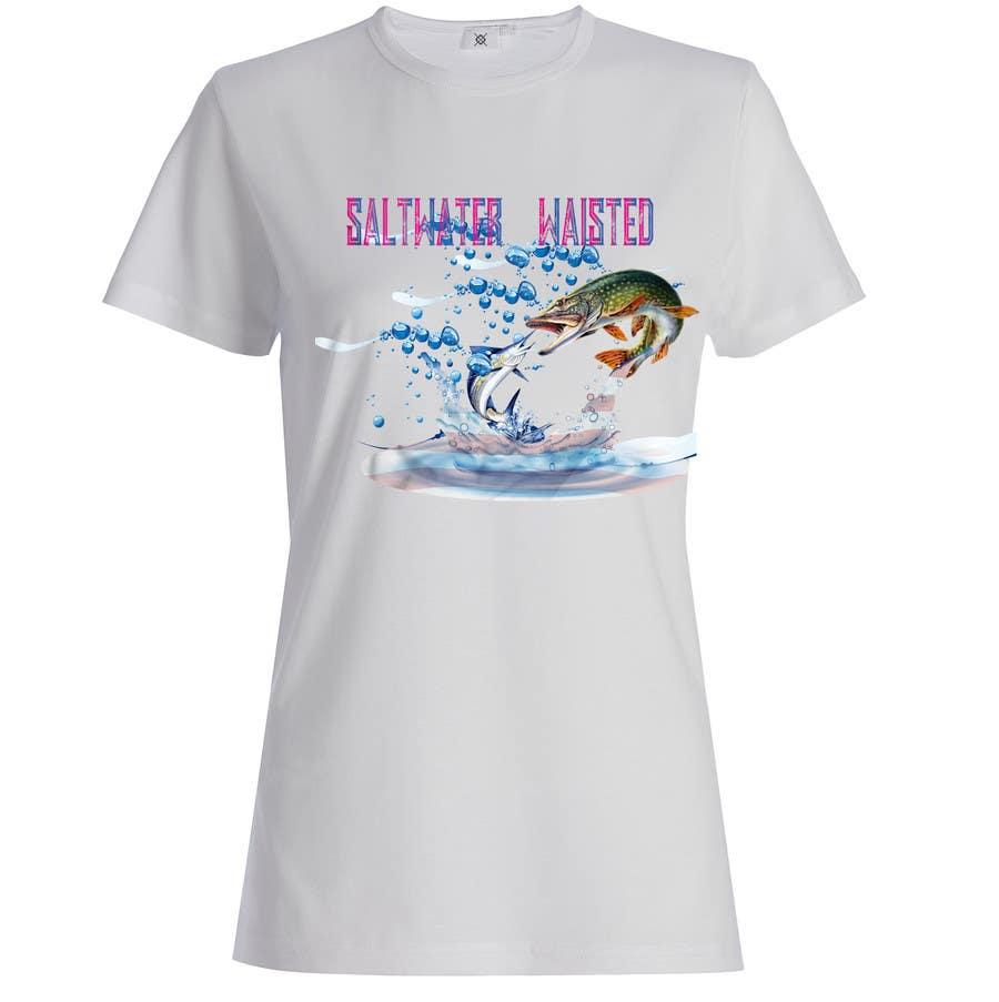 Proposition n°65 du concours Design a T-Shirt