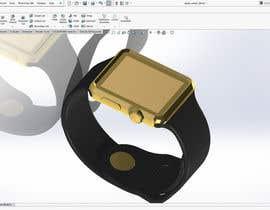 nº 23 pour Do some 3D Modelling par vw2082690vw