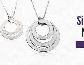 nº 1 pour Design 3 Banner for jewelry website par Mayursinh007
