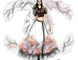 nº 37 pour Logo Design For Fashion(Haute Couture) par ainursyaizzani