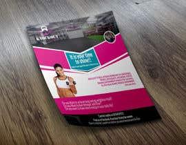 nº 18 pour design a flyer par hmfaisal004