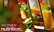 Graphic Design Inscrição do Concurso Nº7 para Design a Banner/Backdrop for CPF food outlet chain